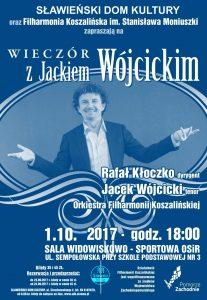 Koncert Filharmonii Koszalińskiej