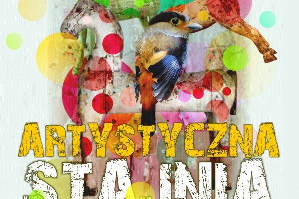 plakat artystyczna stajnia2k18mniejszy
