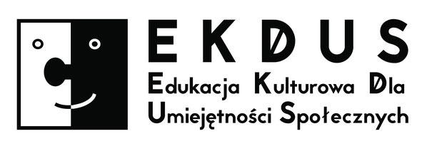 ekdus logo