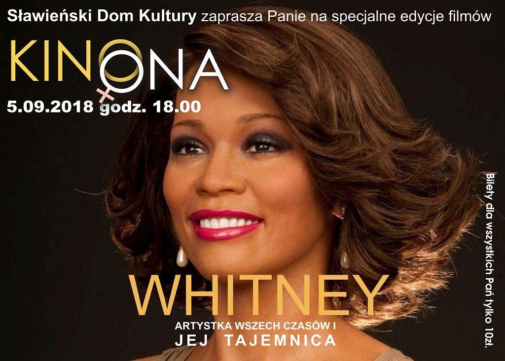 plakat Whitney 1024