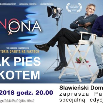 Kino Ona grudzien 2018