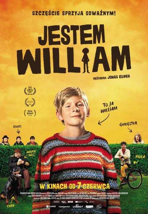 Jestem William