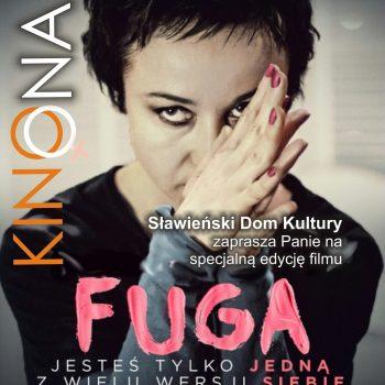 Kino Ona Styczen 2019 Fuga