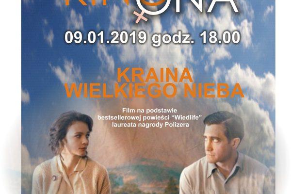 Kino Ona styczen 2019