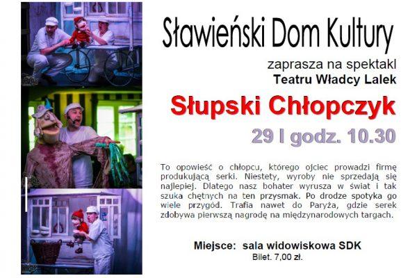 Słupski chlopiec29.01.2019