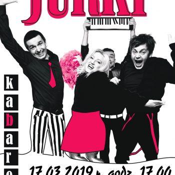 Kabaret jurki 2019