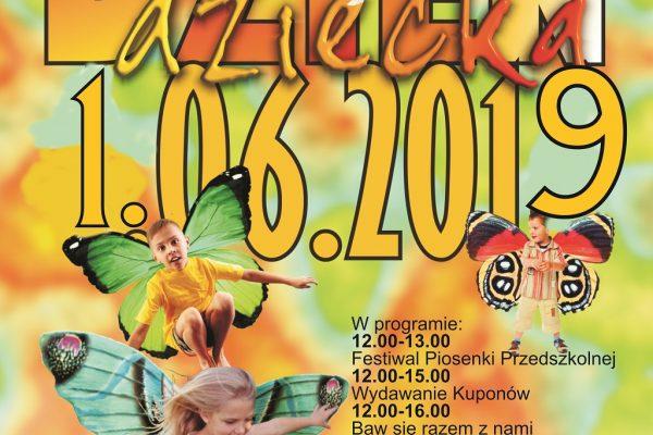 Plakat DD2019