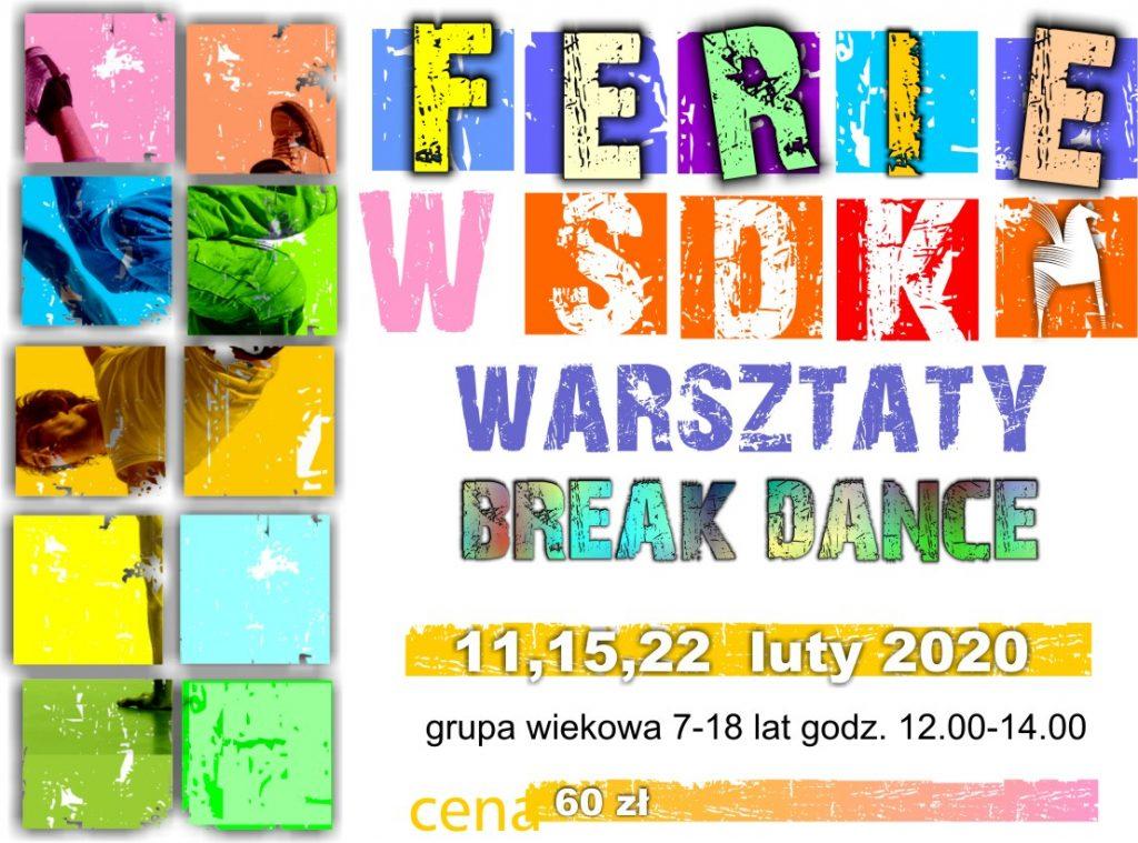 Ferie2020Breakdance