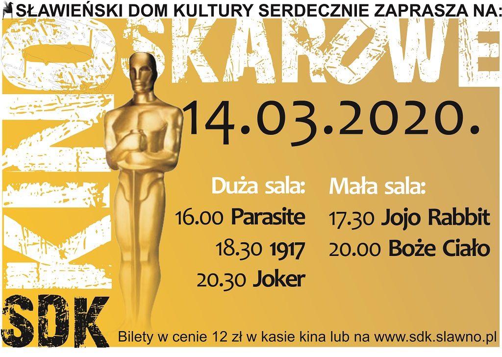 Kino Oskarowe