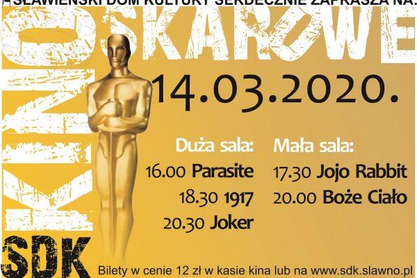 Kino Oscarowe