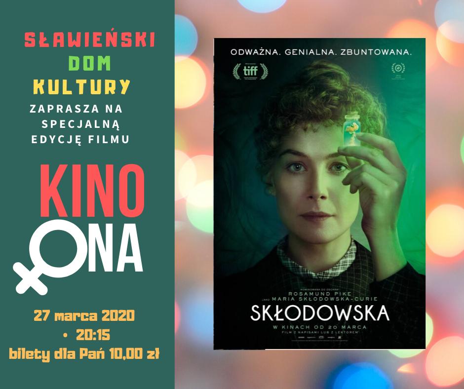 KinoOna 27.03.2020