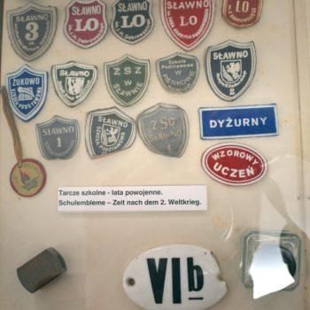 Tarcze szkolne,tabliczka z drzwi klasowych