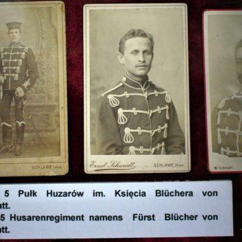 5 pułk Huzarów im.Księcia Blüchera von Wahlstatt