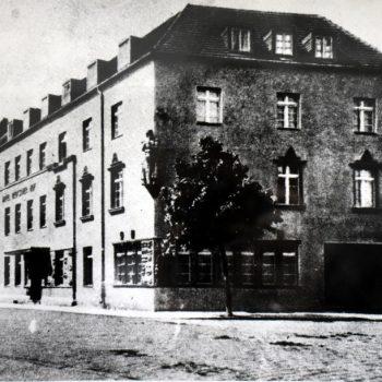 Hotel Deutscher