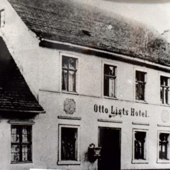 Hotel Otto Lists