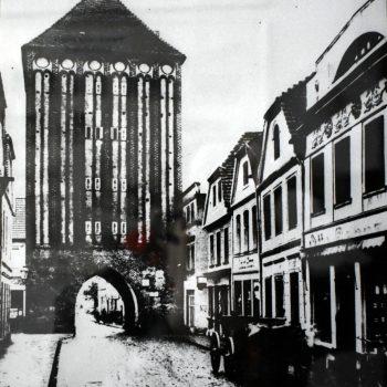 Brama Koszalinska