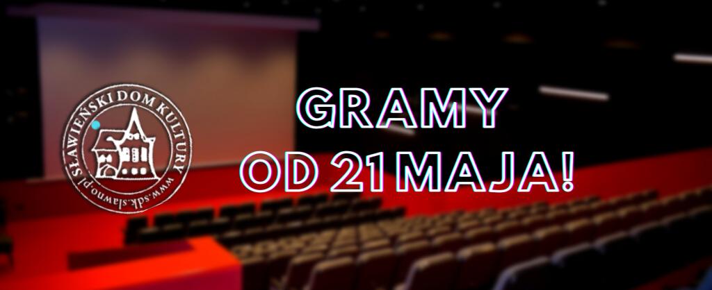 GRAMY 21.5.2021