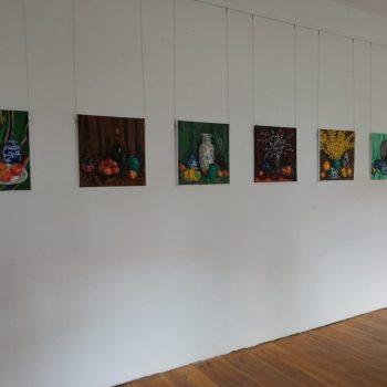 wystawaNatura w malarstwie2021